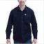 Eddie-Bauer-Men-s-Crosscut-Cord-Comfortable-Layering-Piece-Corduroy-Shirt-VRYT thumbnail 2
