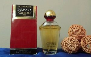 SAMSARA-by-GUERLAIN-edt-50ml-n-690-spray-old-formula-034-vintage-034-rare