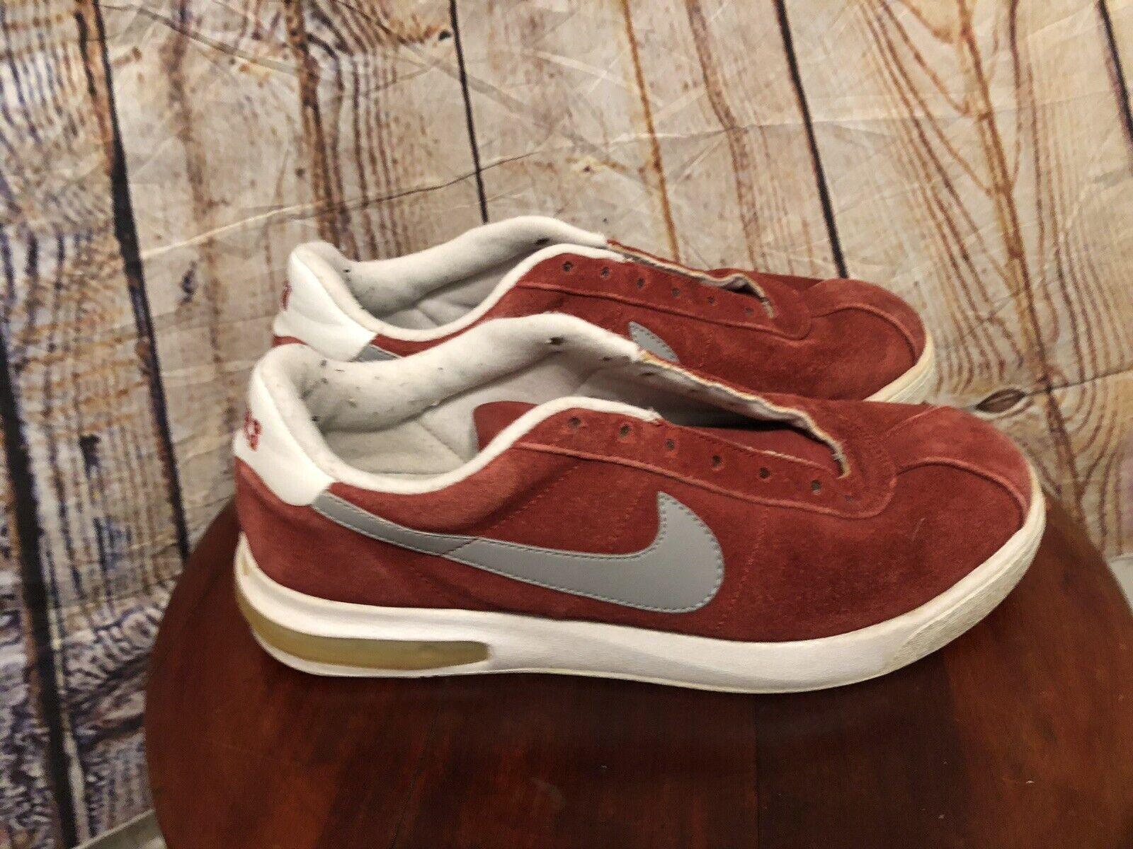 Vintage 2004 Nike ID Ohio State Buckeyes ir dólares para hombres talla 8.5 Raro