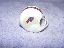 Vintage 60's 70's Gumball Machine Mini Football Helmet Bills