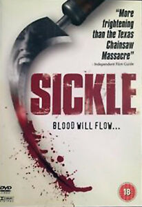 Sickle-DVD