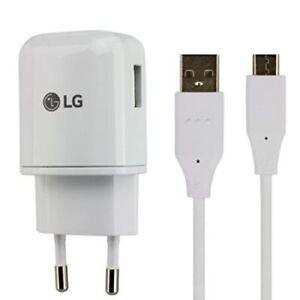 Chargeur Originale LG MCS-N04 Avec Cable Pour LG G5 Nexus Pzj17bcB-07140005-674682824