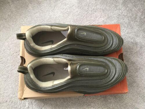 10 Nike On Size raro Max Estremamente 97 Slip Air Uk rrWcB6q4