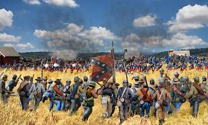 gettysburg wheatfield