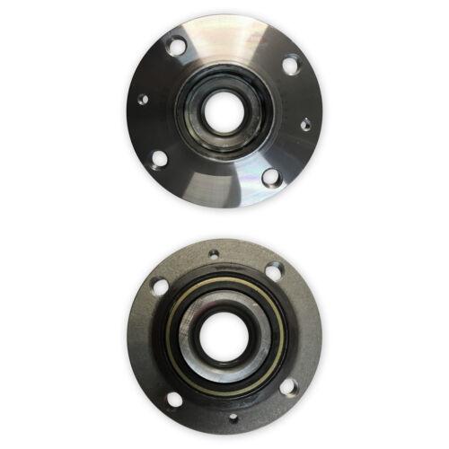 Vauxhall Corsa D Mk3 2x Rear Hub Wheel Bearing Kit Drum Brakes Pair Left Right