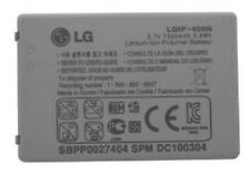 NEW OEM LG SWIFT LOOP GT540 EVE InTouch Max GW620 LGIP-400N SBPP0027404 BATTERY