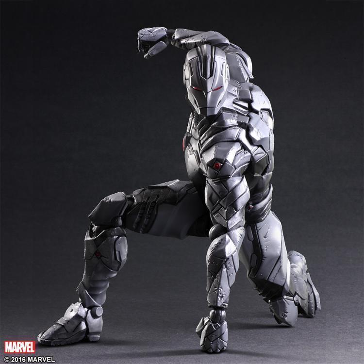 precios al por mayor Jugar Jugar Jugar Arts Kai-Iron Man Edición Limitada (Universo Marvel)  marcas de diseñadores baratos