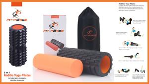 Rodillo-Yoga-Pilates-Fit-Force-2-en-1-Lo-mejor-para-masajes-y-ejercitar-musculos