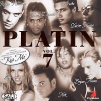 Platin (1999) 07:Sixpence none the Richer, Bryan Adams, Texas, Lou Bega.. [2 CD]
