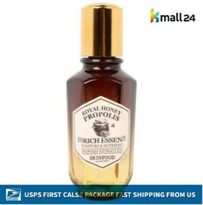 Skin-Food-Royal-Honey-Propolis-Enrich-Essence-50ml-Fast-free-shipping-USPS