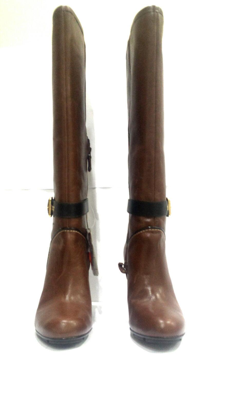 Rockport-Jalicia Buckle Tall / Boot-taglia 7 - 20.000 + F / Tall BACK! bb183 8347c8