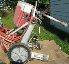 Airless Paint Sprayer Titan Xl 295 With Hose And Gun Professional Series
