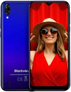 Blackview-A60-1GB-16GB-Smartphone-MTK6580-Quad-Core-13MP-Android-8-1-mobile