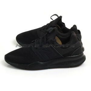 Details about New Balance MS247EK D Black & Black Lifestyle Casual Running Shoes Sneakers NB