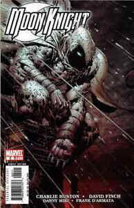 Moon-Knight-2-Marvel-Comic-Book-Near-Mint-2006