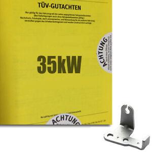 ALPHATECHNIK Drossel Drosselung 35 kW für CB1000R SC60 CB1000R SC60