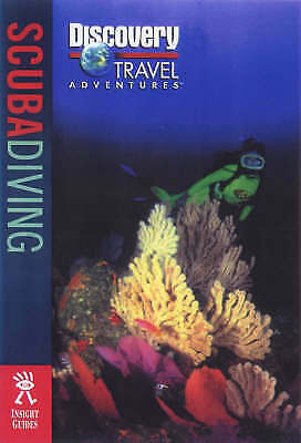 1 of 1 - Watrous, Susan, Scuba Diving (Discovery Travel Adventures), Very Good Book