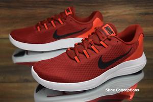feb64f3e838 Image is loading Nike-Lunarconverge-Running-Shoes-Dark-Cayenne-852462-600-