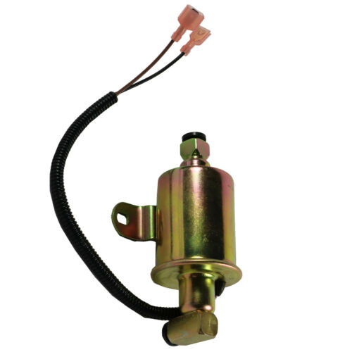 149-2620 Electrical Fuel Pump A047N929 A029F887 New For Cummins Onan