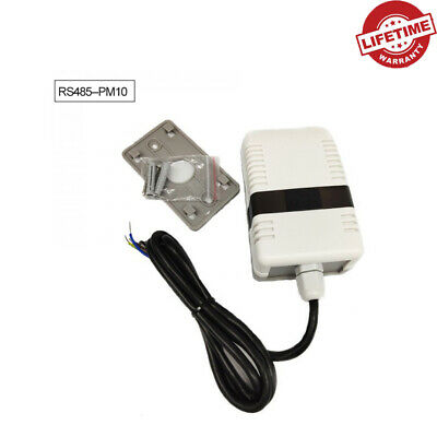 PM100//TSP Air Particle Dust Sensor Detector Tester Laser Digital Output SDS198