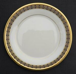 Lenox-Tudor-China-Dinner-Plate-Excellent-Condition