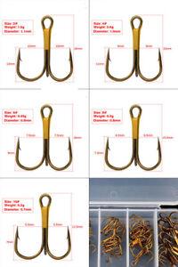 50pcs-hooks-1-box-Assorted-Size-Fishing-Treble-Hook-Saltwater-Bass-Jig-Hook