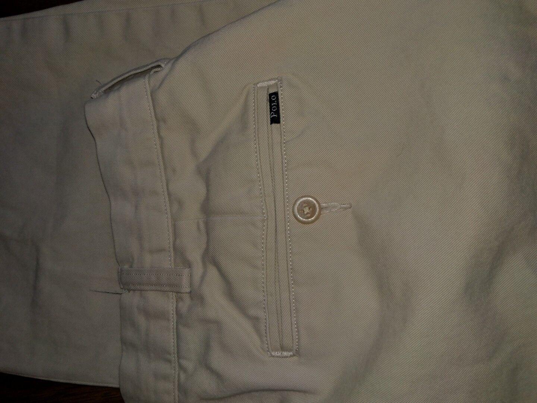 Polo Ralph Lauren Khaki Pants - image 3
