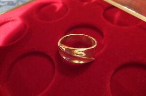 Schoener-925-Silber-Ring-gross-Designer-Verschlungen