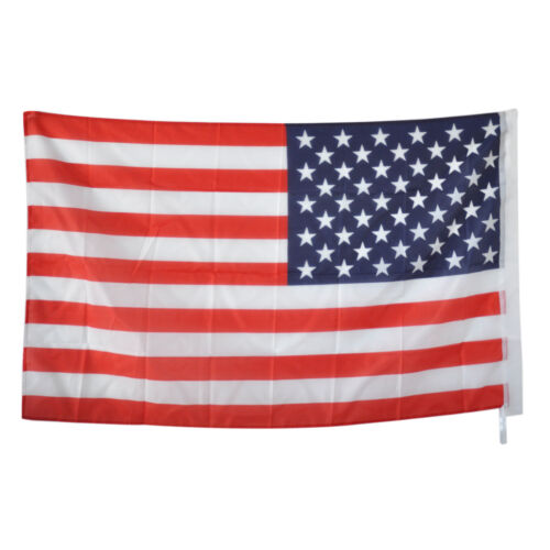 3x5FT Polyester USA Flagge Amerikanische Amerika US Fahne Sterne American Flag