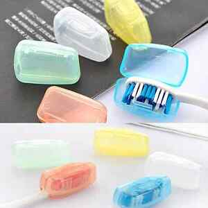 5PCS-Toothbrush-Head-Cover-Case-Cap-Travel-Hike-Camping-Brush-Cleaner-Protect