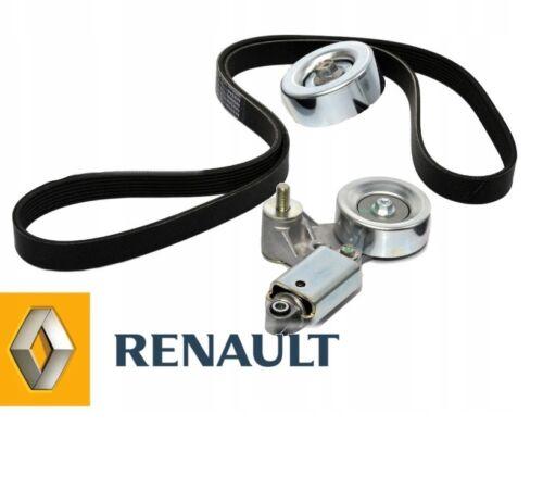 NEU ORIGINAL Keilriemensatz RENAULT MASTER 02-3.0dci 7PK1638 7701477523