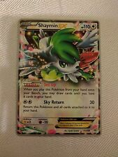 Shaymin Ex 77/108 World Championship Card