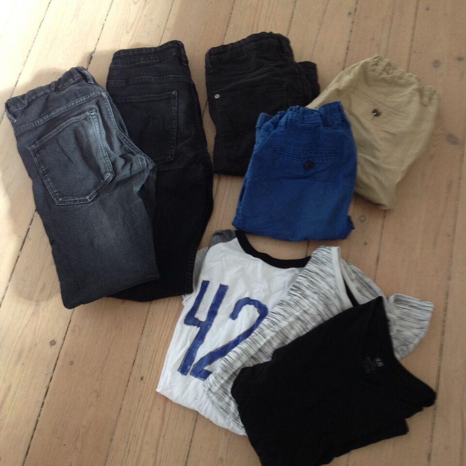 Bukser, Bukser, shorts