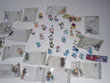 Sammlung Ü-Ei Figuren und BPZ, 1980-1990er Jahre, über 100 Stück sehr guter Zust