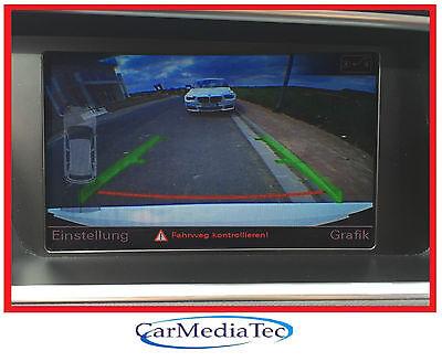 Audi A5 S5 Rs5 8t Sportback Rückfahrkamera Mmi Original Camera Rear View Kit Den Menschen In Ihrem TäGlichen Leben Mehr Komfort Bringen