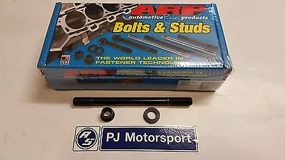 COSWORTH EXHAUST MANIFOLD BOLTS 2WD YB BY ARP TOP QUALITY SET OF 4