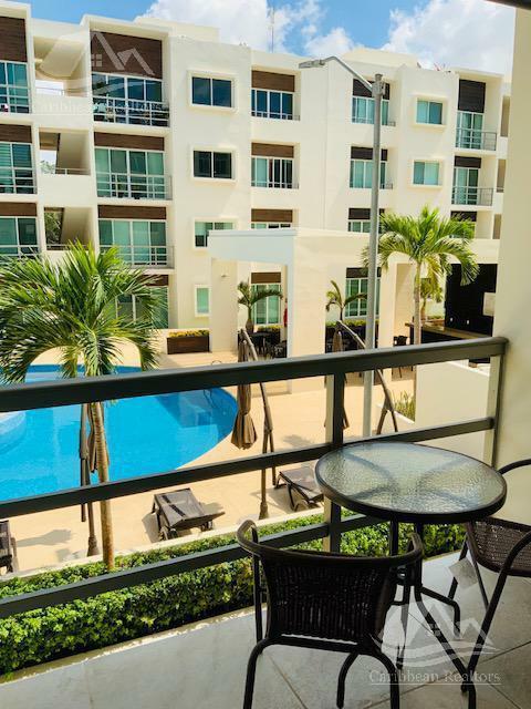 Departamento en Renta en Cancun/Springs