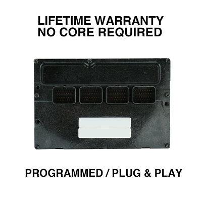 Engine Computer Programmed Plug/&Play 2005 Dodge Caravan 04748527AB 3.3L PCM