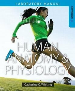 Human anatomy and physiology by catharine c whiting 2015 stock photo fandeluxe Choice Image