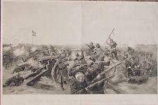Düppel Düppeler Schanzen Garde-Grenadier-Regiment Königin Elisabeth Preußen 1864