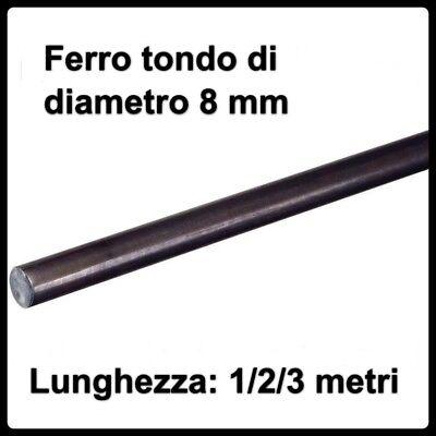Barra tonda tondino Ottone OT 58 mm 4 lung cm 100 fresa tornio cnc modellismo