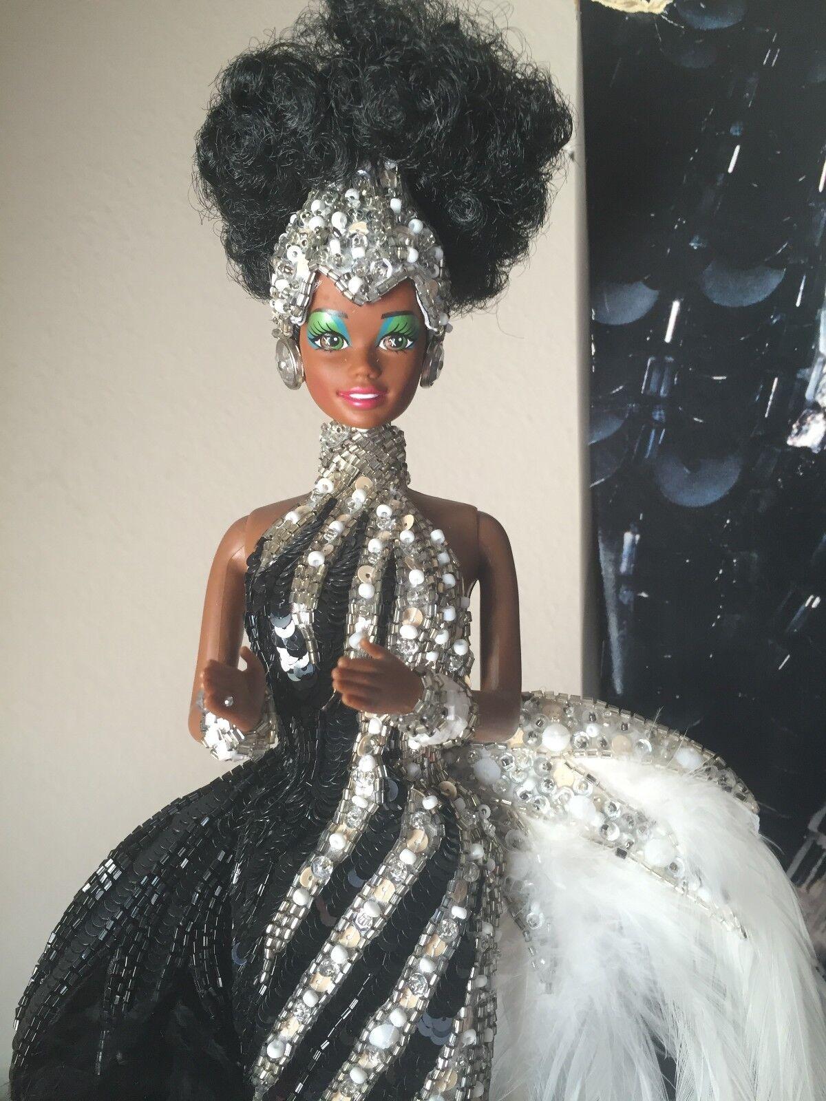 Barbie Bob Mackie  Starlight esplendor