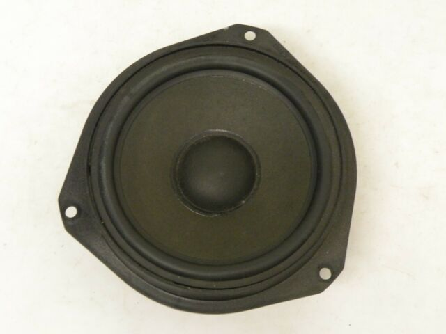 OPEL VAUXHALL VECTRA C 2004 RHD FRONT LEFT DOOR SPEAKER 24423552
