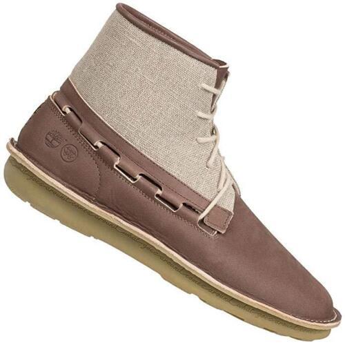 Scarpe Timberland 8 8 Leather Mid da 5 9 Casual ginnastica zu Taglia Scarpe Lo 5 Po 0nx771T
