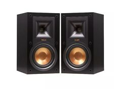 Klipsch R-15M Reference Series 2-Way Bookshelf Speakers (Pair)