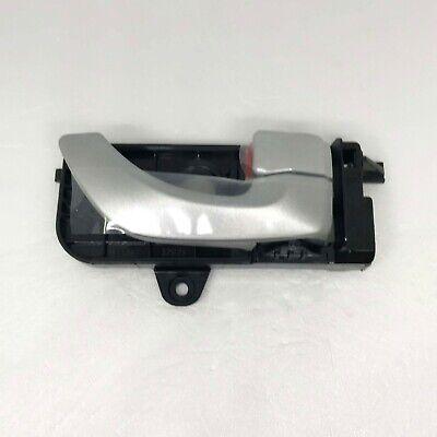 Inside Door Handle Catch Front Left For Hyundai Sonata NF 2005-2007 826103K020XZ