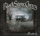 Kentucky 0819873012757 by Black Stone Cherry CD