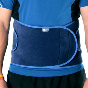 66fit-Elite-Waist-And-Back-Support-Sports-Injury-Sprain-Pain-Relief
