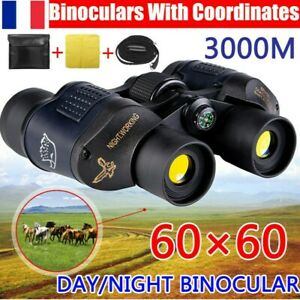 60x60-HD-Jumelles-Telescope-Nocturne-Zoom-Impermeable-Camping-5-3000M-Portable