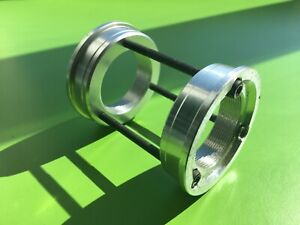 SBS Bottom Bracket ADAPTER from American to Euro converter